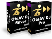 OtsAV DJ products